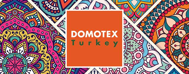 DOMOTEX Turkey 2019 | Gaziantep | expointurkey org