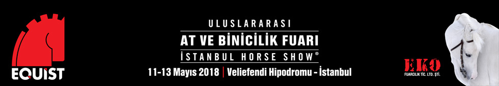 Equist Istanbul Horse Show
