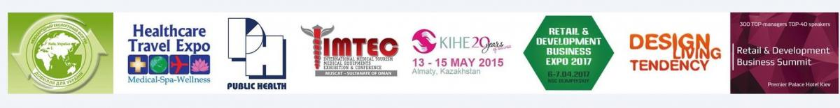 ExpoIn Consulting event services Ukraine Turkey