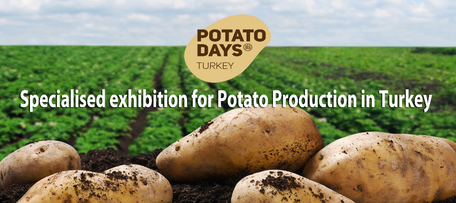 Potato Days Turkey 2019 Konya