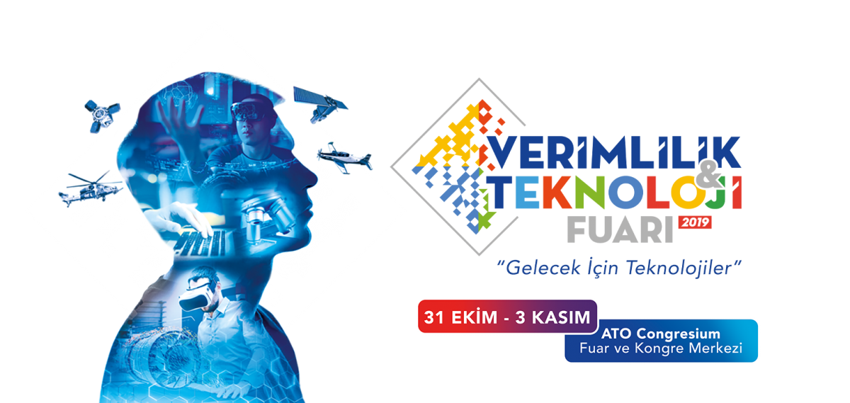 Technology and Efficiency Trade Fair 2019 | Ankara | expointurkey org