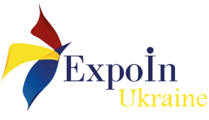 ExpoIn Ukraine exhibitions and trade shows in Ukraine